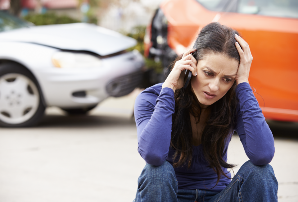 Worcester Car Accident Repair Process