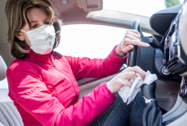 Combatting the Coronavirus Crisis with Our Car Cleanse Checklist